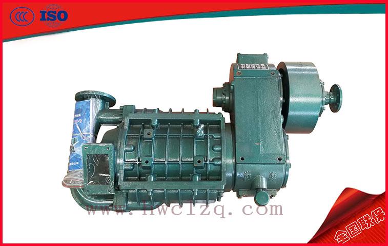 渤海HYCW-10/2型空气压缩机